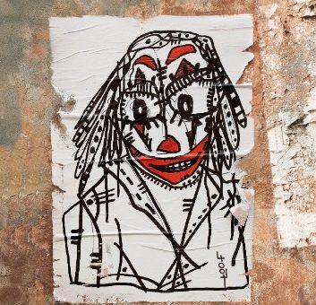 Le Joker…