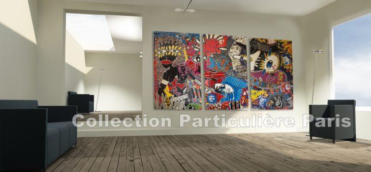 Collection Particulière Paris 2015